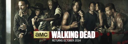 Walking Dead for SDCC