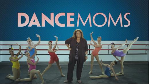 Dance Moms Season 4 Picture