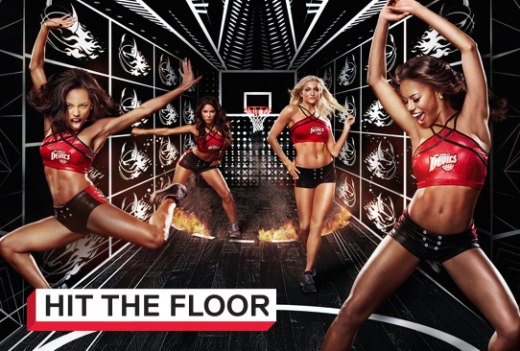 Hit The Floor Renewed For Season 3 Tv Fanatic