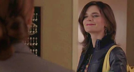 Pic of Betsy Brandt