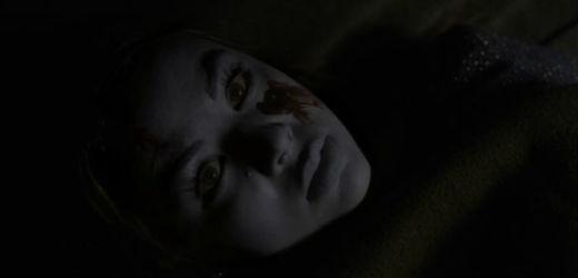 Mona's Lifeless Eyes On PLL - Pretty Little Liars