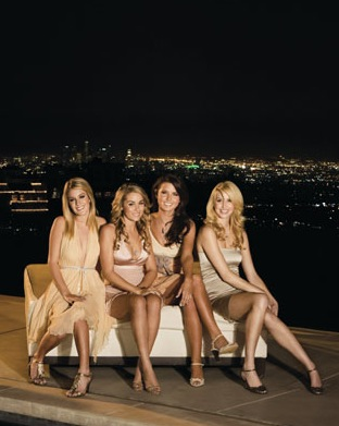 The Hills Ladies