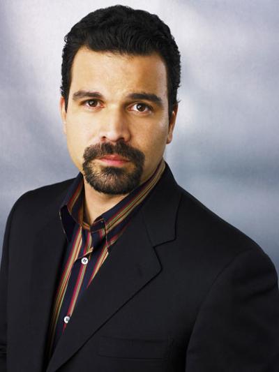 Ricardo Antonio Chavira as Carlos Solis