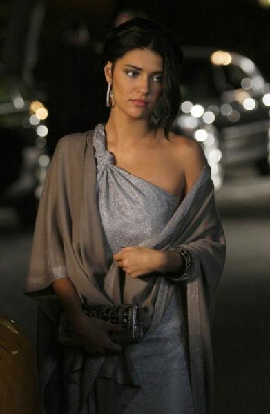 Vanessa, Gossip Girl