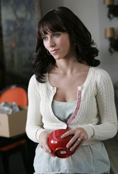 The Ghost Whisperer Pic