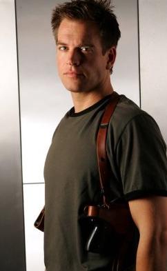 Tony, NCIS