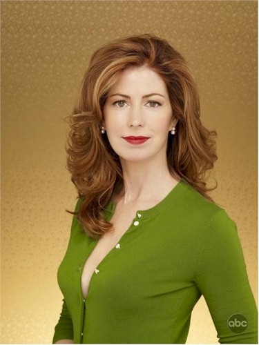 Dana Delany as Katherine Mayfair