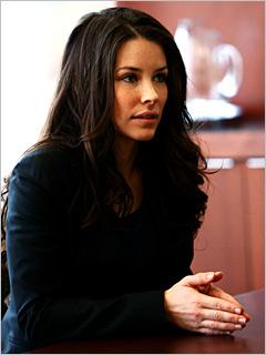 Katherine Austen