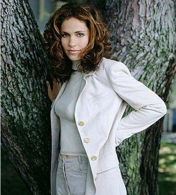 Awesome Amy Brenneman