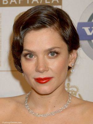 An Anna Friel Picture