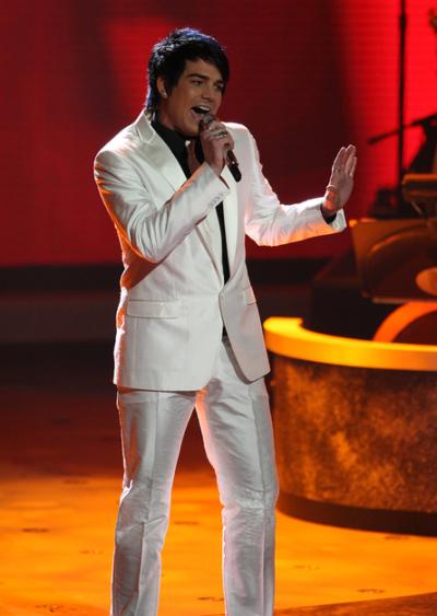 Lambert, Adam