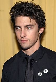 A Milo Ventimiglia Photo