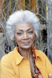 Nichelle Nichols Photo
