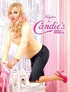 Candie's Girl