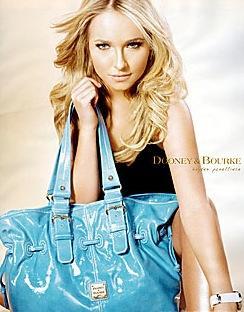 The Hayden Bag