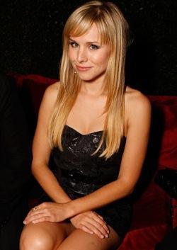 A Kristen Bell Pic