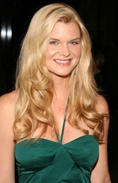 Heather Tom Image