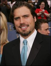 Joshua Morrow Photo