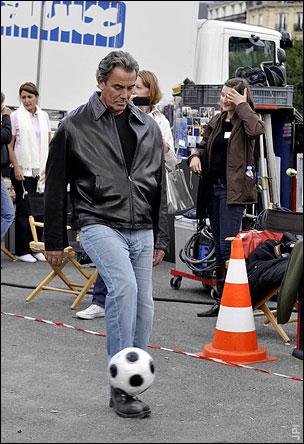 Soccer Break!