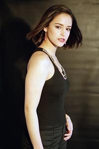 Melissa Fumero Pic