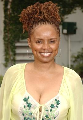 Debbi Morgan Photo