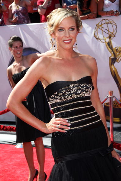 At the Emmy Awards