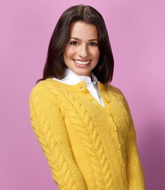 Rachel Berry, Glee