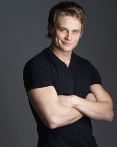 Pic of Billy Magnussen