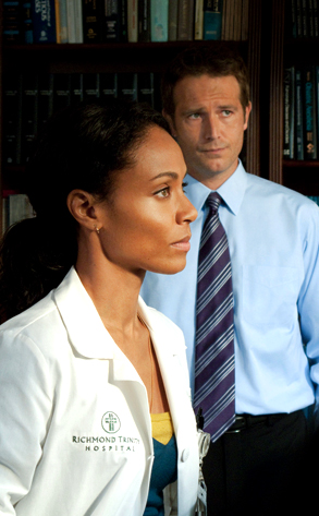 Michael Vartan, Jada Pinkett Smith