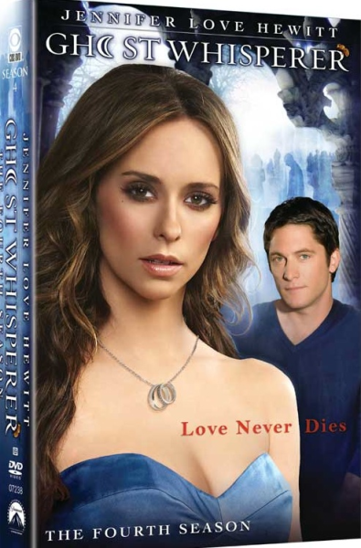 The Ghost Whisperer DVD