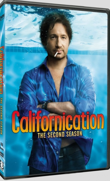 Californication DVD