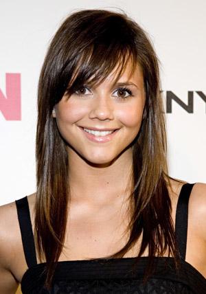 Pic of Alexandra Chando