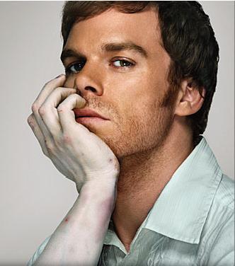 Dexter Morgan Promo