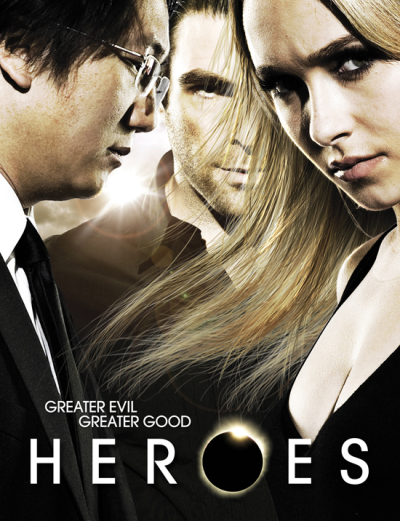 Poster for Heroes