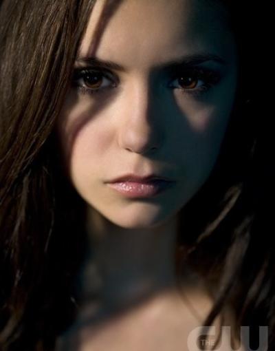 Nina Dobrev Promo Photo