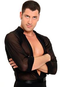 Pic of Maksim Chmerkovskiy