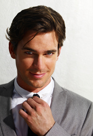 Neal Caffrey Promo Pic