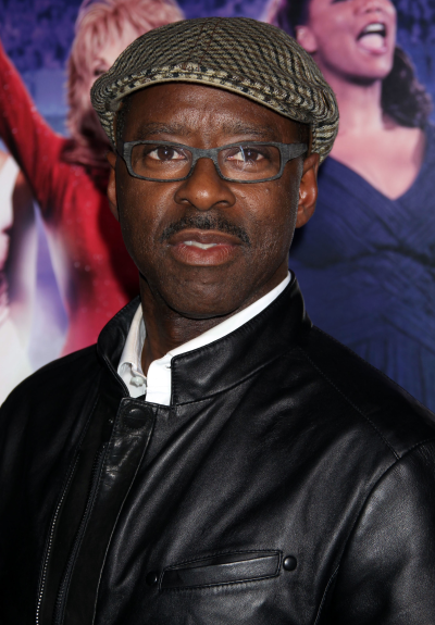 Courtney B. Vance Pic
