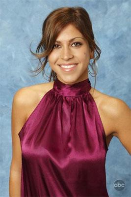 Naomi Crespo: The Bachelor