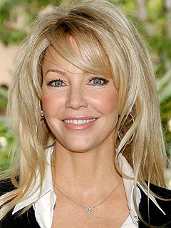 Heather Locklear Pic