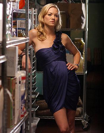 Sexy Sarah Walker