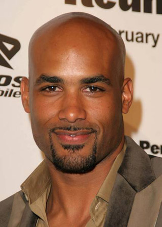 Boris Kodjoe Picture