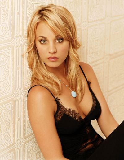 Kaley Cuoco Picture