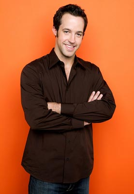 Peter Cambor Picture