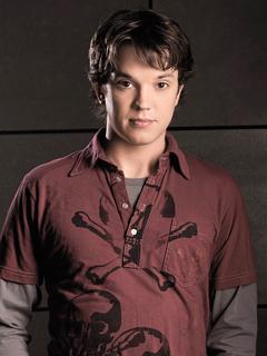 Eric Millegan as Zack