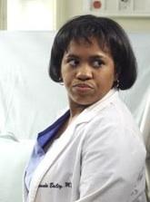 Dr. Bailey