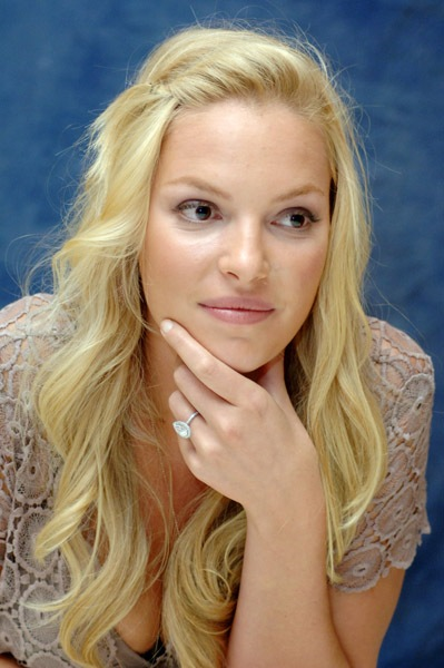Ms. Heigl