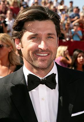Formal McDreamy