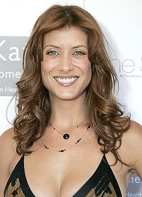 Kate Walsh is Outta Here!