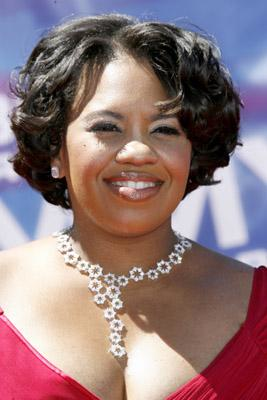 The Amazing Chandra Wilson